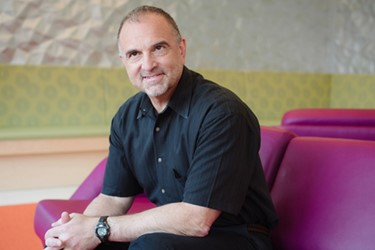 3 Questions With Regeneron's Chief Scientific Officer — George Yancopoulos