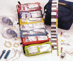 Pediatric Resuscitation System