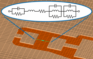 Remcom Announces Circuit Co-Simulation In XFdtd Electromagnetic Simulation Software