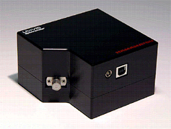 New CMOS-Based Mini-Spectrometer Provides Fast & Accurate