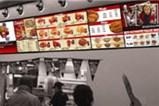 Sprint Interactive Restaurant Solution