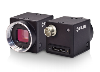 High-Performance Machine Vision Camera: Blackfly S Series