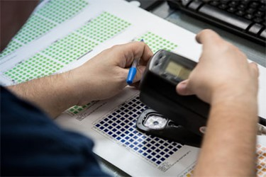 Transitioning To Digital Color Inspection To Optimize Color Management In Pharmaceutical Packaging