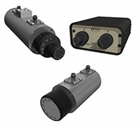 3 GHz Rotary Attenuators