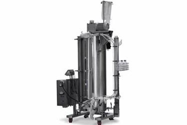 HyPerforma Single-Use Fermentor (300 L)