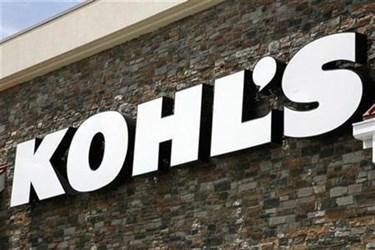 Kohl's SIgn