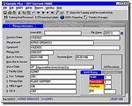 Chemical Management Database