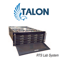 Pentek Talon® High-Speed Recording Systems