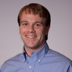 Rob Merklinger, VP of Sales, Intronis