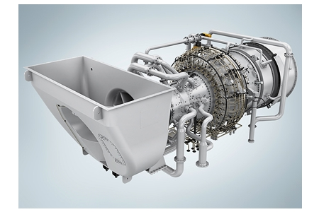 Siemens Delivers 20 Industrial Gas Turbines To Thailand