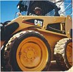Low Side Wall Skid Steer Tires