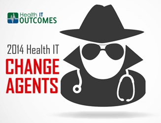 Healthcare Change Agents
