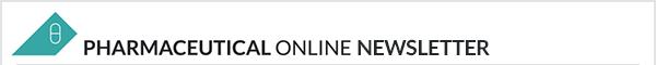 Pharmaceutical Online Newsletter