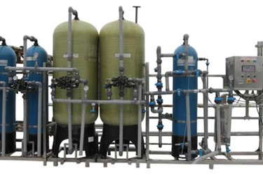 Demineralization Systems