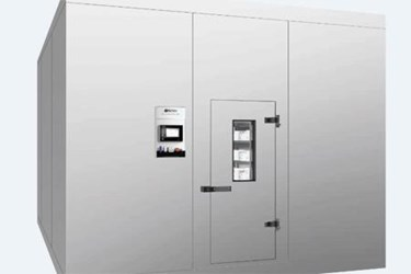 Walk-In Pharmaceutical Cooling Cabinet