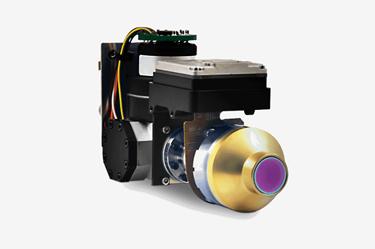Mid-Wave Infrared (MWIR) Cooled Camera Module: Neutrino™