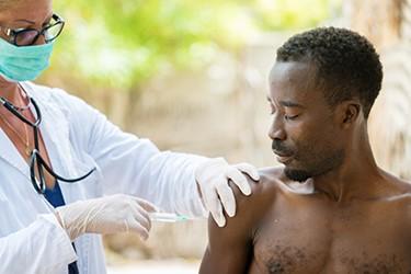 Vaccine Africa