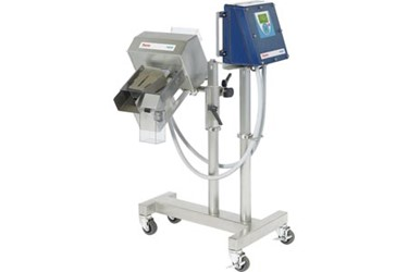 Ellen Share - APEX 500 Rx Pharmaceutical Metal Detector