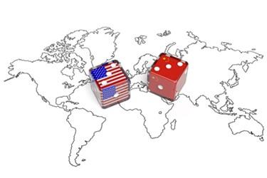 US-China Dice