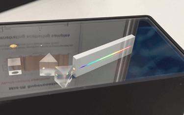 supercontinuum-laser