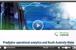 Operational Analytics And South Australia Water