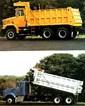 Heavy Construction Steel and Aluminum Dump Bodies