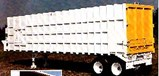 Steel Push Out Trailer