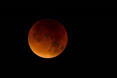 GSK's Discovery Fast Track Contract Starts With Super-Moon Eclipse