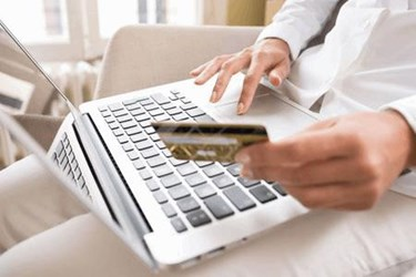 Consumers Shop Online Weekly