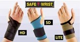 Safe-T-Wrist - Occupational Wrist Supports
