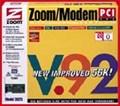 New Dial-up Modem Standard
