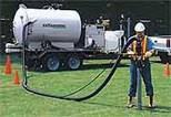 Damage Prevention: Slurry Excavation Systems