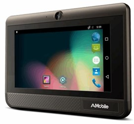 Amobile Iot 500 Rugged Tablet A Handy