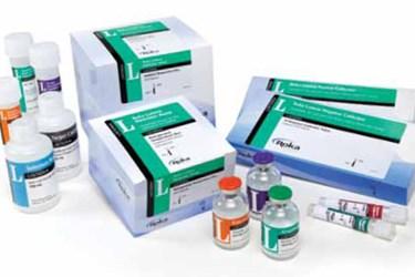 Listeria Detection - Atlas Listeria LSP Detection Assay