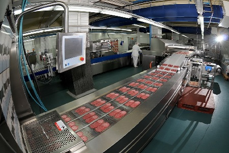 Maple Leaf Foods Acquires New Automated Food Processing Line
