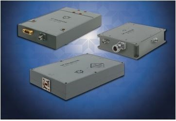 Tactical/Airborne SATCOM Amplifiers, BUCs, and LNBs