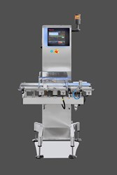 Thermo Scientific Versa Flex Checkweigher Line is Designed for Dry Applications