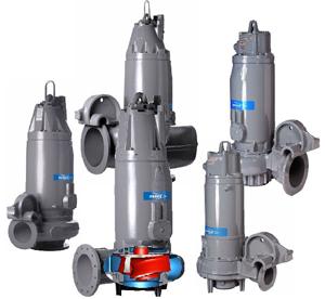 Flygt -- A Xylem Brand - submersible mixer & sewage pump