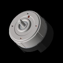 Inner Rotor Type Brushless Motor: BY54