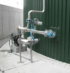 AD Biogas