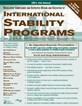 International Stability Programs