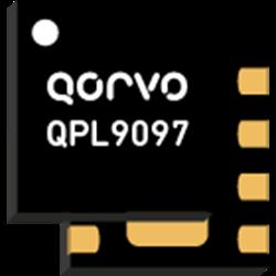 Ultra-Low Noise Bypass LNA: QPL9097