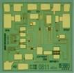 High Gain GaAs MMIC Buffer Amplifiers