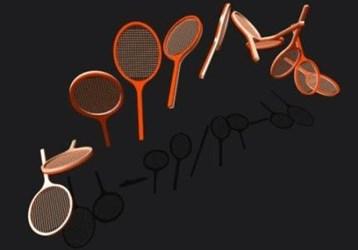 quantum-tennis