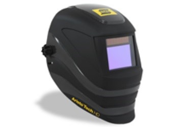 New ESAB High Definition Welding Helmet Provides Clearest ...