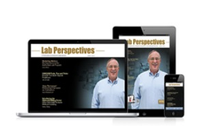 Glidewell Laboratories Releases New Issue Of Dental