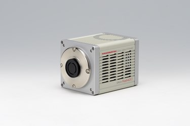 sCMOS Camera with High QE and Low Noise: ORCA-Flash4.0 LT
