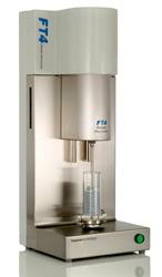 Powder Tester Ft4 Powder Rheometer