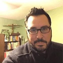 Dan Yarmoluk, IoT Business Development Executive for ATEK's AssetScan