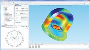 Tutorial Package Has 20 New Models For Antenna Design